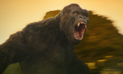 What's Hot: 'Kong: Skull Island' Final Trailer Released