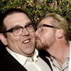 Simon Pegg and Nick Frost For New Team Up