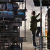 "'Ready Player One' Star Talks About ""Oasis"""