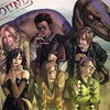 Marvel Unveils Cast for 'Runaways'