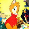 Live Action 'Rats of NIMH' Adaptation Lands Director