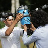 Afghan Brothers Want To Clear All Land Mines in 10 Years, With Drones