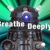 Learn To Meditate. The Dalek Way