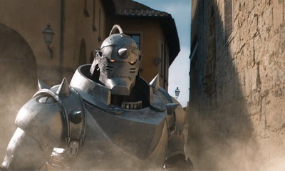 New 'Fullmetal Alchemist' Trailers Stir New Racism in Film Argument Online