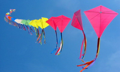 What's Hot: 11 Dead and 100 + Injured at Kite Festival