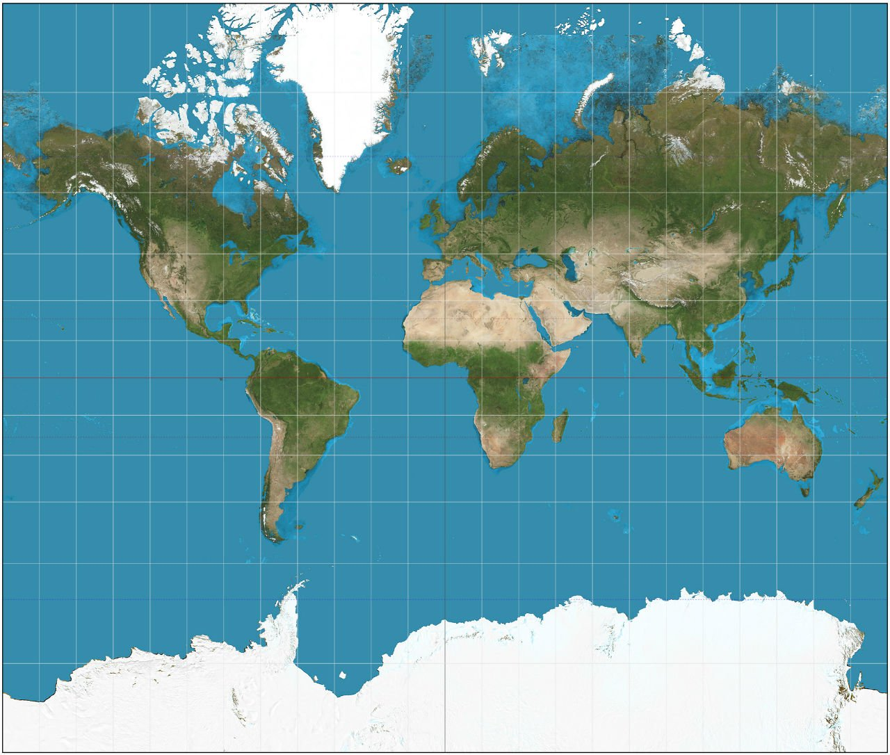 Boston schools adopt new controversial world map youbentmywookie according to the boston public school system it is another map the gall peters projection on this map every country is the absolute right size gumiabroncs Choice Image