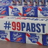 Pabst Blue Ribbon 99 Packs - For The Hipster Who Hates Their Liver