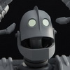 Release Date and Price Set for 1000T's  'Iron Giant' Figure