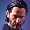 Mezco Unveils Mezco John Wick One:12 Collective Figure