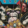 New 'Avengers: Infinity War' Art Pays Tribute To The Classic Comic Book Cover