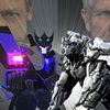 Mark Hamill and Ron Perlman Join 'Transformers: Prime Wars Trilogy'