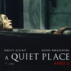 New Trailer Released For 'A Quiet Place' From John Krasinski and Emily Blunt
