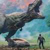'Jurassic World: Fallen Kingdom' Super Bowl 2018 Trailer Starring Chris Pratt