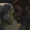 'Star Wars Rebels' 2 Clips From The Final Episodes