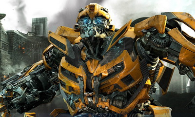 What's Hot: 'Transformers' Franchise Heading Toward Reboot Post Bumblebee