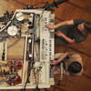 Watch 20 Different Instruments Combined Into One With No Electricity