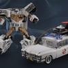 Popular Collectibles: Hasbro Unveils Online Exclusive Ghostbusters Transformer!