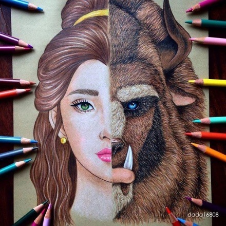 I-Combine-Two-Characters-Into-One-In-My-Color-Pencil-Illustrations-5c3c3fc12d8f2__700.jpg
