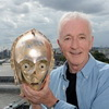 'Star Wars: Episode IX' Anthony Daniels Wraps Filming As C-3PO
