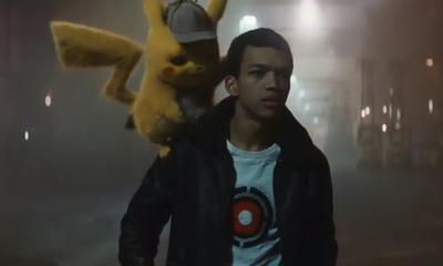 What's Hot: 'Pokémon: Detective Pikachu' TV Spot Features New Footage