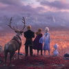 First Trailer Released For 'Frozen 2′