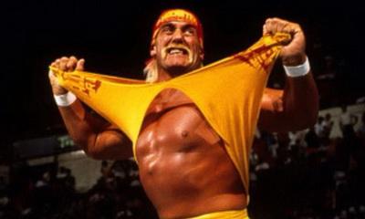 What's Hot: Chris Hemsworth To Play Hulk Hogan In New Biopic