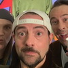 Jay, Silent Bob, and Brody Mark 'Jay and Silent Bob Reboot' Start