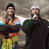 Get Ready For 'Jay And Silent Bob Reboot'