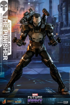 Hot Toys - MARVEL Future Fight- The Punisher War Machine Armor Collectible Figure_1.jpg