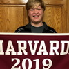 16-Year-Old To Graduate From High School And Harvard Within 2 Weeks