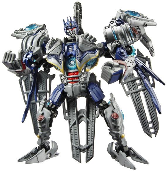Hasbro Reveils New Transformers Toys From Revenge Of The