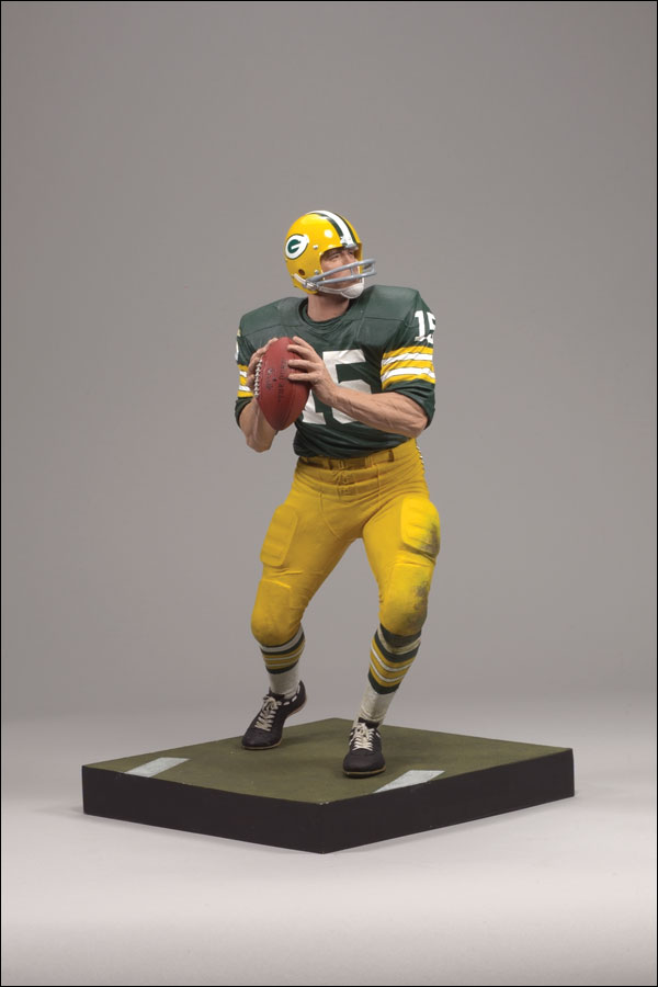 Toy Stores Green Bay : Mcfarlane s sports picks nfl legends youbentmywookie