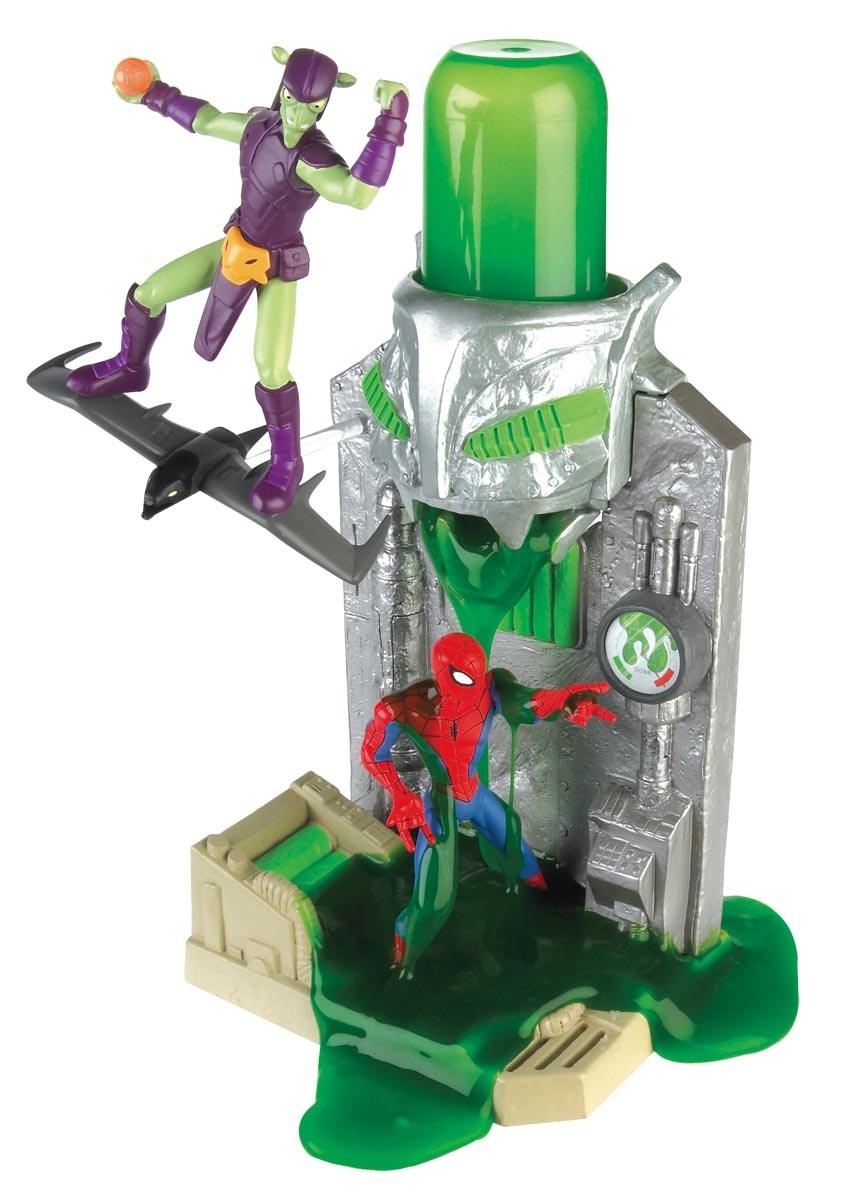 TF09: Marvel Entertainment & Hasbro Toys Press Release ...