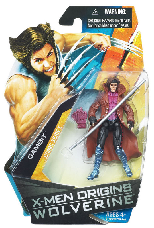 X-Men Origins: Wolverine Action Figures High Res Images ... X Men Origins Sabretooth Comic