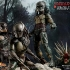Hot Toys - Predators - Tracker Predator with Hound_13.jpg
