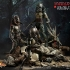 Hot Toys - Predators - Tracker Predator with Hound_14.jpg