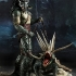 Hot Toys - Predators - Tracker Predator with Hound_2.jpg