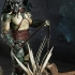 Hot Toys - Predators - Tracker Predator with Hound_6.jpg