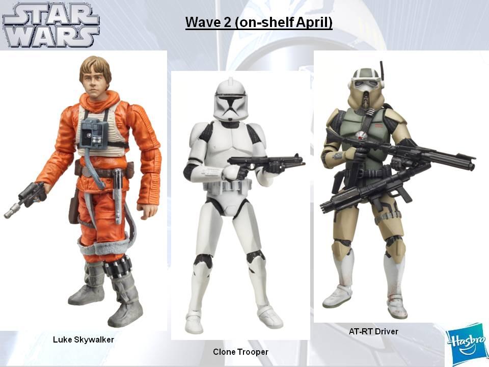 Hasbro Starwars Toys 68