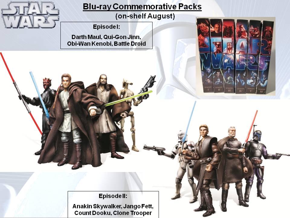 Toy fair 2011 hasbro star wars collector's panel presentation