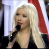 Christina Aguilera Joins Celebrity National Anthem Fail Club