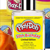 Relive Your Childhood With The Geek Chic Play-Doh Cologne
