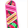 Beyond The Marquee Goes Behind-The-Scenes With Mattel's 'Back To The Future 2′ Hoverboard Replica