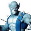 First Look at Mezco Toys Mega Scale Thundercats - 14″ Panthro Figure