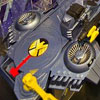 Toy Fair 2012: Marvel Avengers S.H.I.E.L.D. Helicarrier And Quinjet Preview