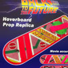 Toy Fair 2012: Mattel - Back to the Future II Hover Board