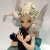 "Toy Fair 2012: Dark Horse To Release Camilla d'Errico ""No Ordinary Love"" Bust"