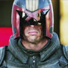 Fantastic New 'Judge Dredd' Movie Stills Featuring Dredd And Judge Anderson