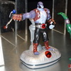 Toy Fair 2012: Bandai - Thundercats