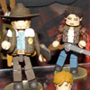 Toy Fair 2012: Diamond Select Toys - 'The Walking Dead' Minimates Images